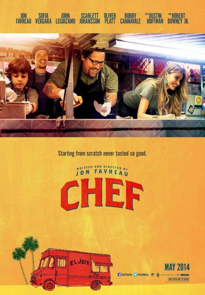 Chef - Şef - 2014