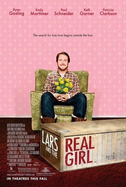 Lars and the Real Girl - Gerçek Sevgili - 2007