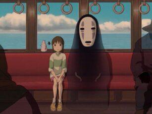 En iyi 10 Anime Filmi