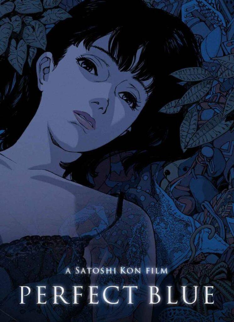 Perfect Blue - Anime Film