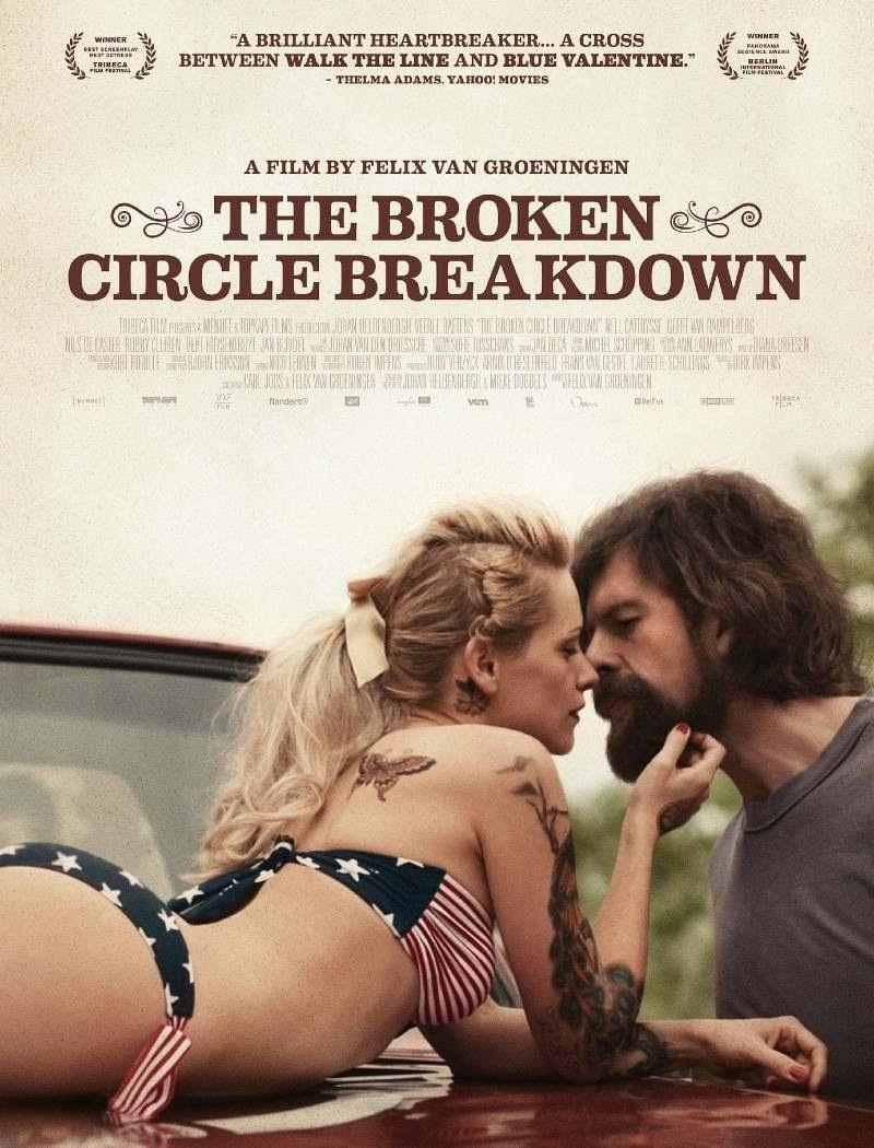 The Broken Circle Breakdown (Kırık Çember- 2012)