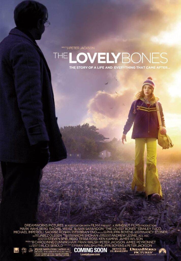 The Lovely Bones - Cennetimden Bakarken 2009
