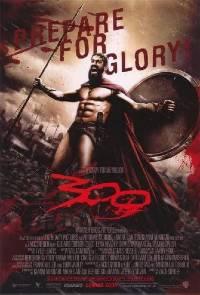 300 Spartalı - Savaş Filmi