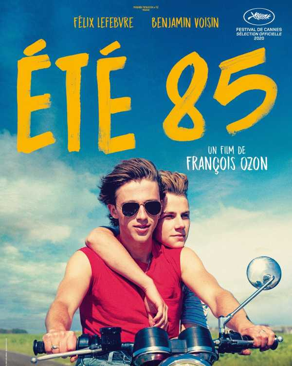 Été 85 - 85 Yazı (2020)