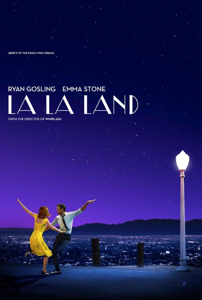 La La Land - Aşıklar Şehri