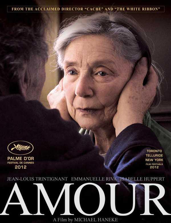 Amour - Aşk (2012)