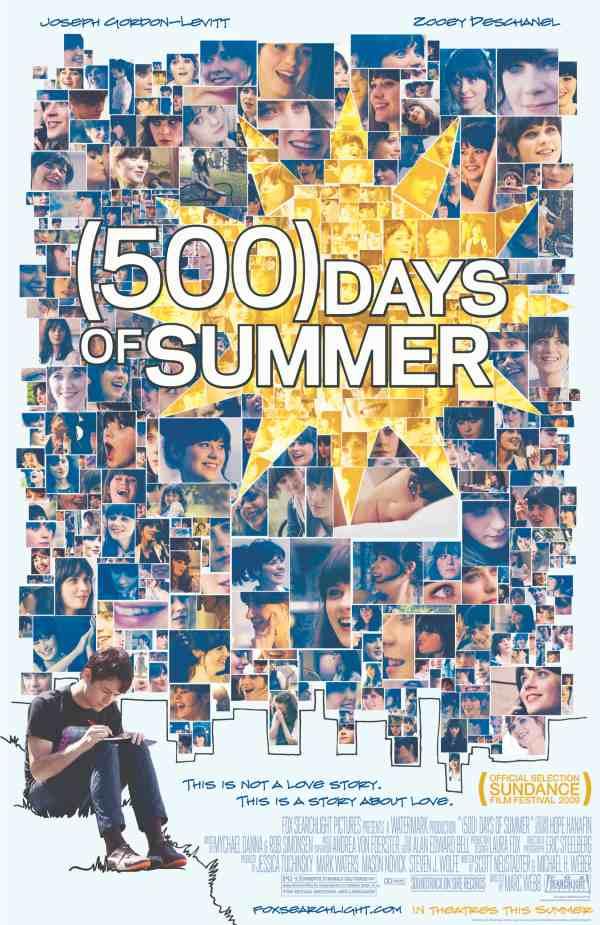 500 Days Of Summer - Aşkın 500 Günü (2009)