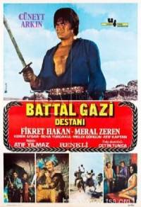 Battal Gazi Destanı - Savaş filmi