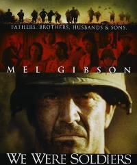 Bir Zamanlar Askerdik - Savaş Filmi