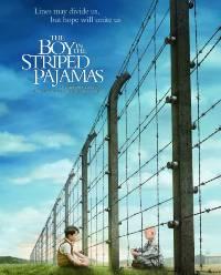 Çizgili Pijamalı Çocuk - Savaş Filmi