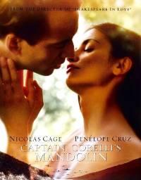 Corelli'nin Mandolini - Savaş Filmi