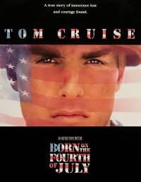 Doğum Günü 4 Temmuz - Savaş Filmi