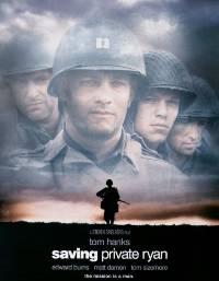 Er Ryan'ı Kurtarmak - Savaş Filmi
