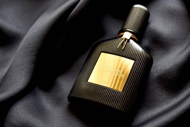 Tom ford black orchid parfüm