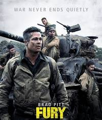 Fury - Savaş Filmi