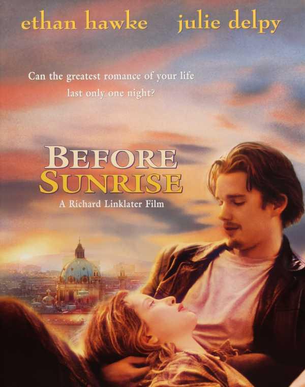 Before Sunrise - Gün Doğmadan (1995)