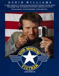 Günaydın Vietnam - Savaş Filmi