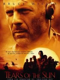 Güneşin Gözyaşları - Savaş Filmi