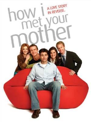 How i met your mother Netflix Dizisi