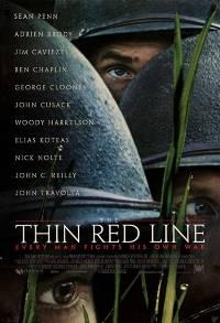 İnce Kırmızı Hat - Savaş Filmi
