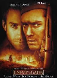 Kapıdaki Düşman - Savaş Filmi