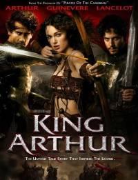 Kral Arthur - Savaş Filmi