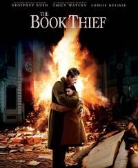Kitap Hırsızı - Savaş Filmi