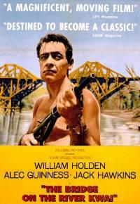 Kwai Köprüsü - Savaş Filmi