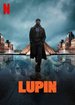 Lupin Netflix Dizisi