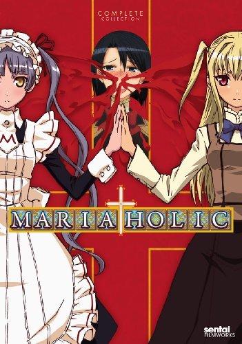 Maria † Holic