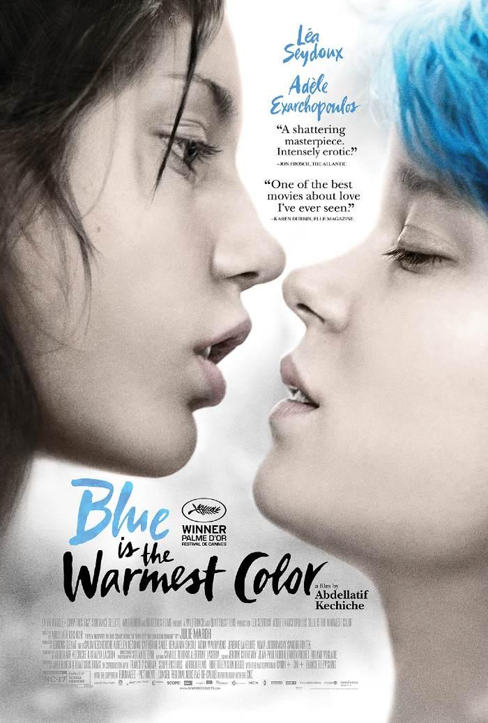 La vie d'Adèle a.k.a Blue Is the Warmest Color - Mavi En Sıcak Renktir