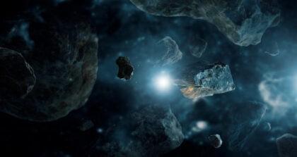 Meteor (Gök Taşı)