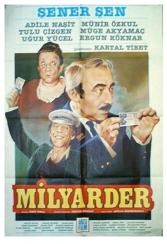 Milyarder (1986)