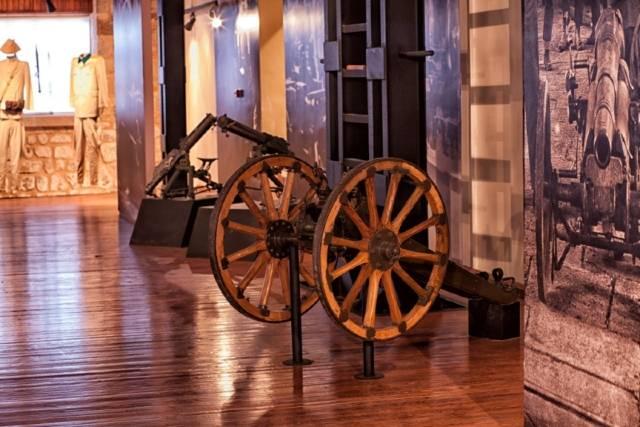 MKE Sanayi ve Teknoloji Müzesi