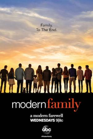 Modern Family Netflix Dizisi