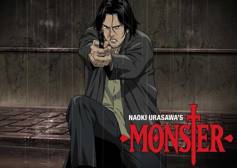 Monster Anime