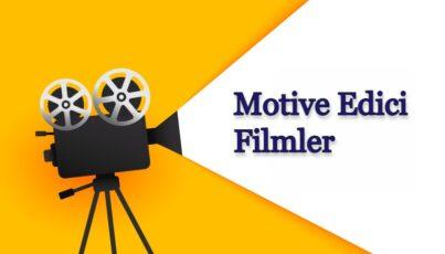Motive Edici Filmler