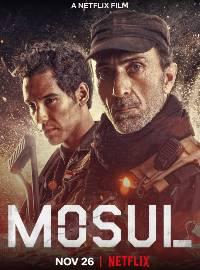 Musul - İç Savaş Filmi