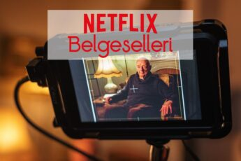 Netflix Belgeselleri