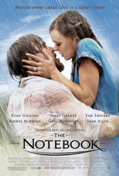 The Notebook - Not Defteri
