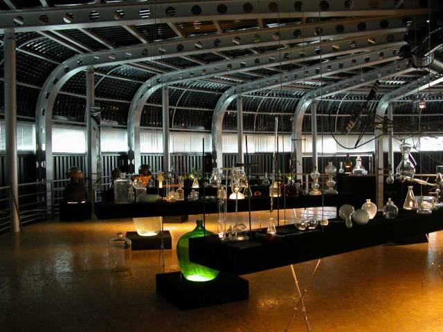 ODTÜ Bilim ve Teknoloji Müzesi