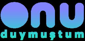 Onu Duymuştum logo