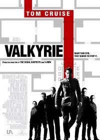 Operasyon Valkyrie - Savaş Filmi