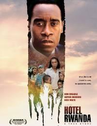 Ruanda Oteli - İç Savaş Filmi