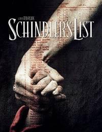 Schindler'in Listesi - Savaş Filmi