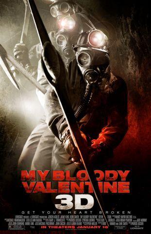 My Bloody Valentine - Sevgililer Günü Katliamı