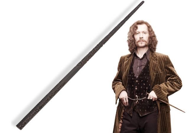 Sirius black asası