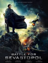 Sivastopol için Savaş - Savaş Filmi