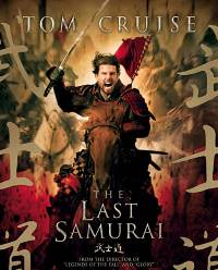 Son Samuray - Savaş Filmi