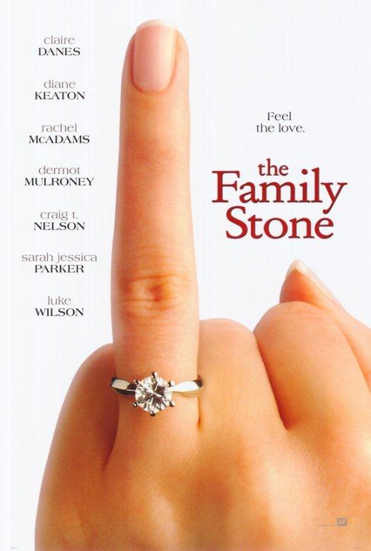 The Family Stone - Aile Bağları